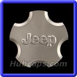 Jeep Grand Cherokee Center Caps #JPC40