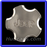 Jeep Grand Cherokee Center Caps #JPC8A