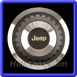 Jeep Wagoneer Center Caps #JPC2
