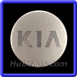 Kia Amanti Center Caps #KIAC7