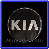 Kia Borrego Center Caps #KIAC6