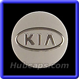 Kia Forte Center Caps #KIAC1