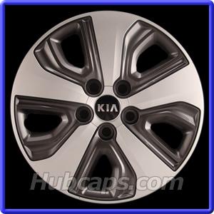 Used Kia Niro >> Kia Niro Hub Caps, Center Caps & Wheel Caps - Hubcaps.com