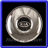 Kia Optima Center Caps #KIAC11