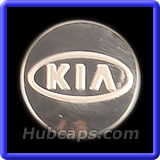 Kia Optima Center Caps #KIAC45