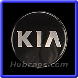 Kia Optima Center Caps #KIAC6