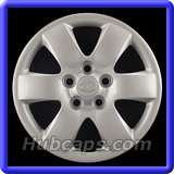 Kia Optima Hubcaps #66017
