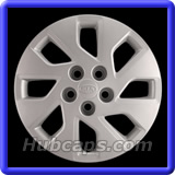 Kia Optima Hubcaps #66023