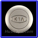 Kia Sedona Center Caps #KIAC18