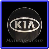 Kia Sephia Center Caps #KIAC3