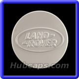 Land Rover Discovery Center Caps #LRC2