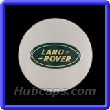 Land Rover Discovery Center Caps #LRC1