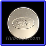Land Rover Range Rover Center Caps #LRC12