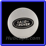 Land Rover Discovery Center Caps #LRC3