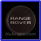Land Rover Range Rover Center Caps #LRC6