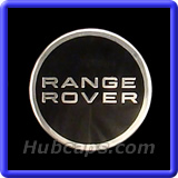 Land Rover Range Rover Center Caps #LRC7