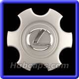 Lexus GX 470 Center Caps #LEXC22A