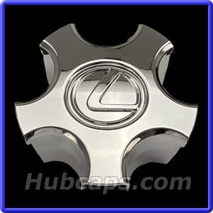 2003 Lexus Ls430 >> Lexus LS 430 Hub Caps, Center Caps & Wheel Caps - Hubcaps.com