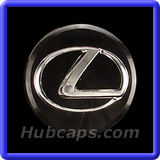 Lexus RX 450 H Center Caps #LEXC25