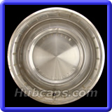 Lincoln Classic Hubcaps #LIN62