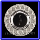 Lincoln Continental Hubcaps #LINC23A