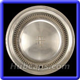 Lincoln Continental Hubcaps #996