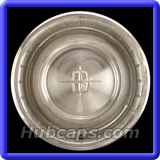 Lincoln Continental Hubcaps #LIN61