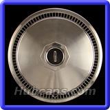 Lincoln Mark Series Hubcaps #704