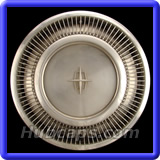 Lincoln Mark Series Hubcaps #720