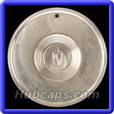 Lincoln Mark Series Hubcaps #LIN56