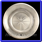 Lincoln Mark Series Hubcaps #LIN60