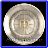 Lincoln Mark Series Hubcaps #LIN60C