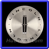 Lincoln Town Car Center Caps #LINC42B