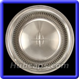 Lincoln Town Car Hubcaps #625
