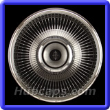 Lincoln Town Car Hubcaps #649