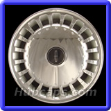 Lincoln Town Car Hubcaps #7023