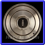 Lincoln Town Car Hubcaps #788