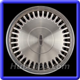 Lincoln Town Car Hubcaps #868