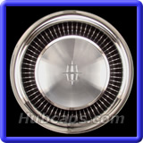 Lincoln Town Car Hubcaps #967