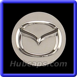 Mazda CX-9 Center Caps #MAZC30