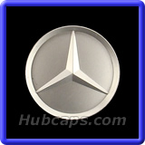 Mercedes 400 Center Caps #MBC4