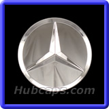 Mercedes 400 Center Caps #MBC5