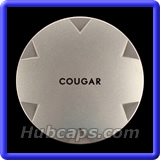 Mercury Cougar Center Caps #MERC46A