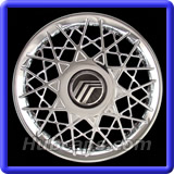 Mercury Grand Marquis Hubcaps #7007A