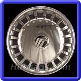 Mercury Grand Marquis Hubcaps #7008