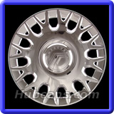 Mercury Grand Marquis Hubcaps #7037