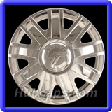 Mercury Grand Marquis Hubcaps #7042A