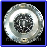 Mercury Grand Marquis Hubcaps #775