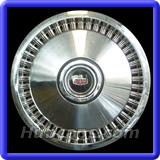 Mercury Grand Marquis Hubcaps #776