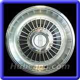 Mercury Grand Marquis Hubcaps #777